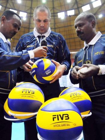 FIVB Referees