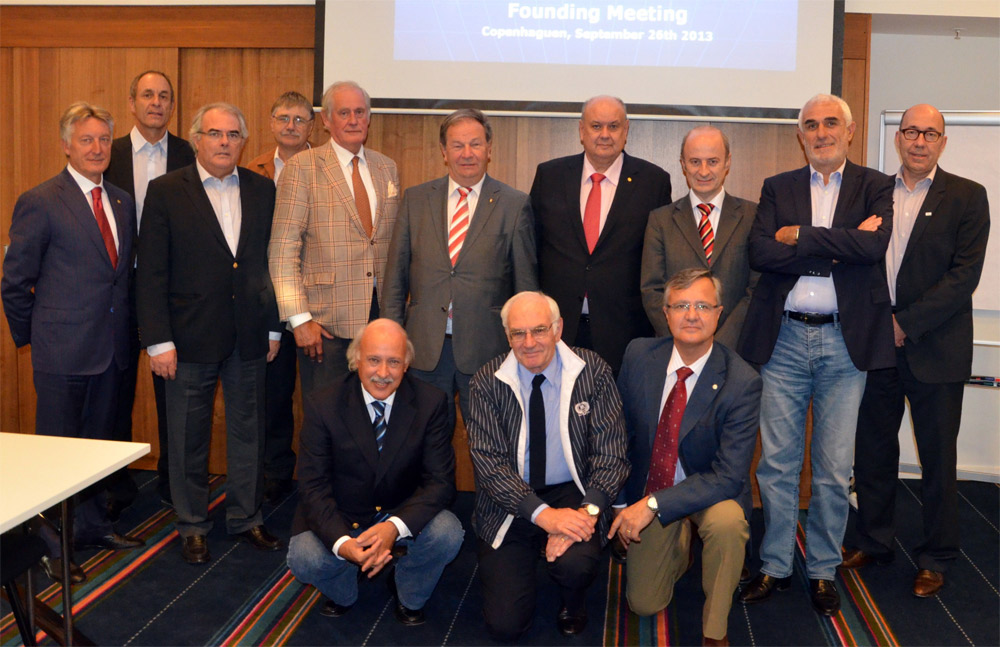 Momentous WEVZA meetings to be held in Madrid | WEVZA Volleyball