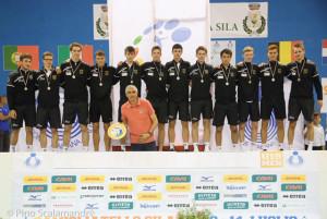 WEVZA U21 ITALY